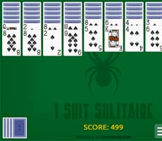 Solitario Spider Gratis Arkadium